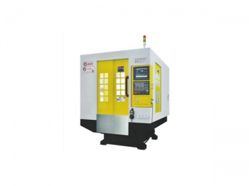 5-Axis CNC Drilling and Milling Machine, MS-640 CNC Machinery