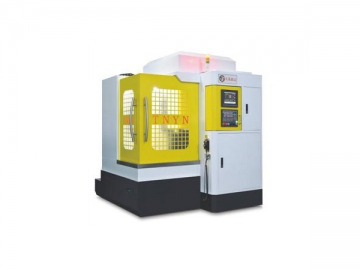 CNC Milling Machine, Series EMC-1280