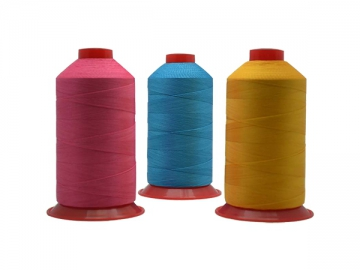 Nylon 6.6 Bonded Thread