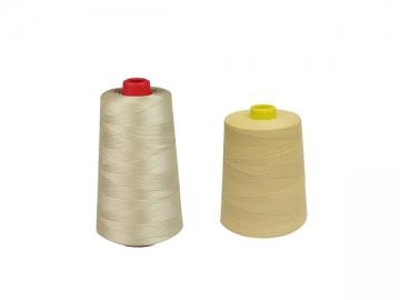 High Temperature Sewing Thread, Aramid 1414