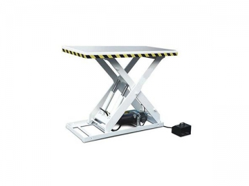 Linear Actuators & Electric Motion Control Products Manufacturer