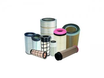 SINOTRUK Air Filter, Heavy Equipment Filter