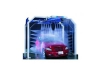 Automatic Car Wash Equipment  Type CH-200 High Pressure Touchless Water Washing
