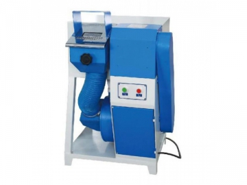Sole Sander Machine