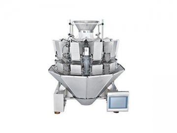 Vibratory Feed Weigher
