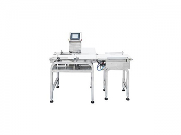 JW-JDC2 Pre-made Pouch Packaging Line with Horizontal Bagger