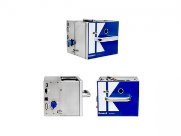 Thermal Transfer Overprinter, Industrial Coding and Marking Machine