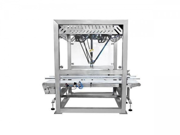 Robotic Pick and Pack Systems