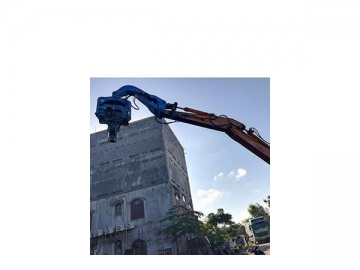 Custom Pile Driving Equipment for Your Construction Project