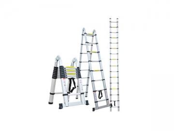 Extruded Aluminum Ladder