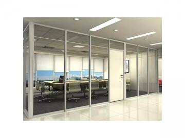 Aluminum Frame for Partition System
