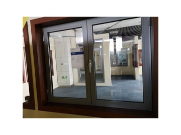 ES40 Casement Window
