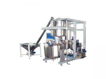 Toffee Candy Depositing Production Line