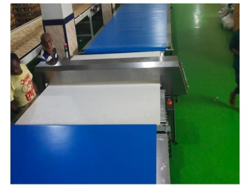 Biscuit Production Line by Bangladesh Customer