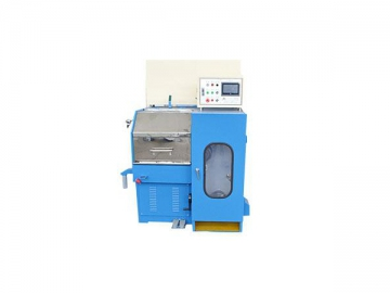LHS220-24B Intermediate Wire Drawing Machine