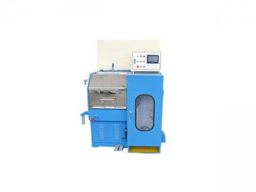 LHS220-24 Auto Fine Wire Drawing Machine and Dies