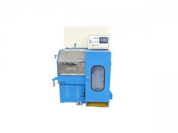 LHS150-24B Automatic Fine Wire Drawing Machine