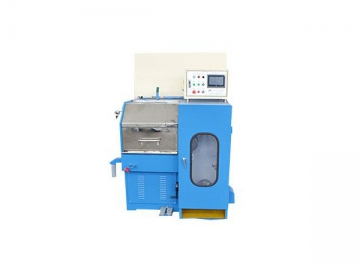 LHS150-24 Automatic Fine Wire Drawing Machine