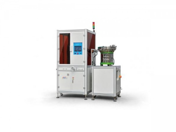 Automatic Bolt/Screw Optical Sorting Machine