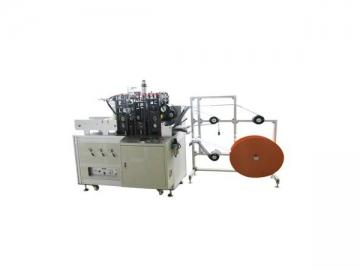 HD-1810 Automatic Eye Mask Production Line