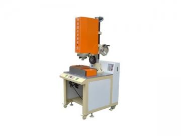 HD-1215 Ultrasonic Embossing Machine for Heating Pad