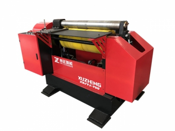 Plate Rolling Machine, 2 Roll Plate Bending Machine
