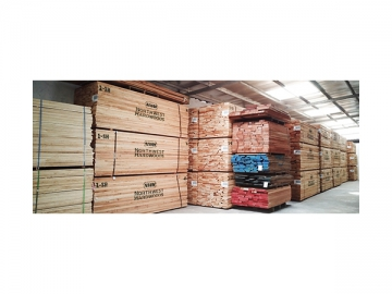 Packaging Boxes and Wood Products Manufacturing