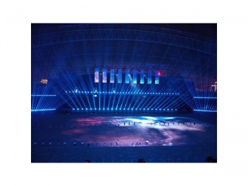 Stage and Concert LED Display