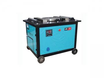 CNC Rebar Bending Machine, GW40/50NC