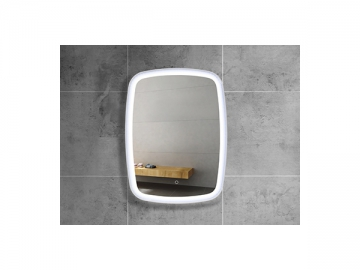 DF49 LED Side Lighted Vanity Wall Mirror