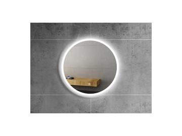 ZL12 Side Lighted LED Vanity Mirror