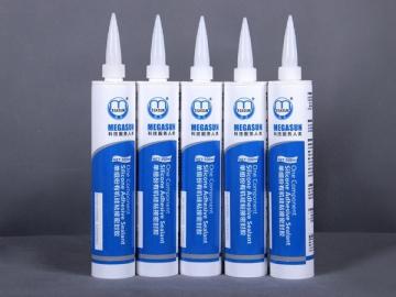 Thermally Conductive Silicone Sealant, ZS-NJ-D959W10G