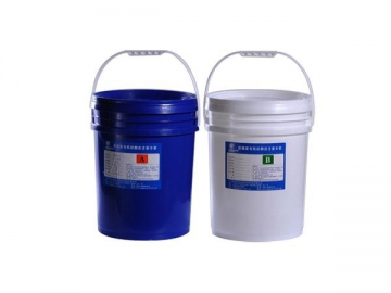 Silicone Potting Compounds