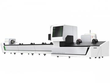 Tube Laser Cutting Machine T230