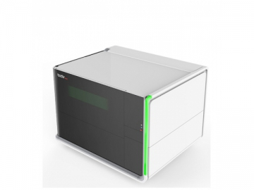 Precision Laser Cutting Machine i5
