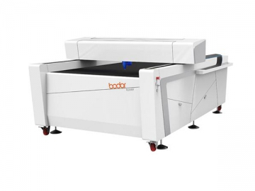 CO 2  Laser Cutter for Metal & non-metal Products BCL-BM