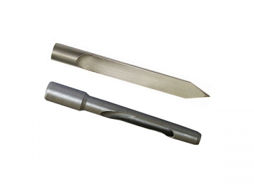 Slicing Knife Tines