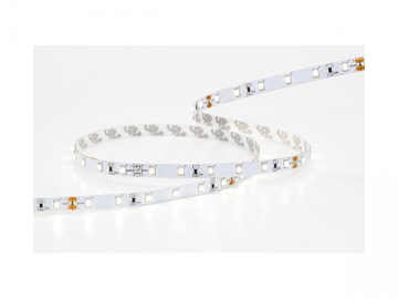 Non-Waterproof White 4000K Strip Light, SMD 2835 LED