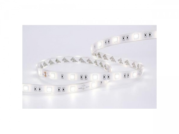 SMD 5050 IP68 Waterproof 4000K White LED Strip Lights