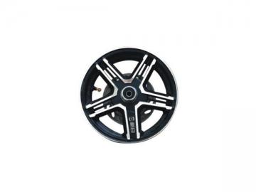 Custom Trike Wheel