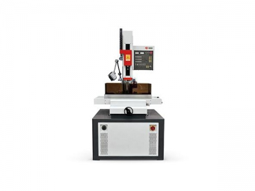 Hole Drilling EDM, Hole Electric Discharge Machining, EDM Drilling Machine