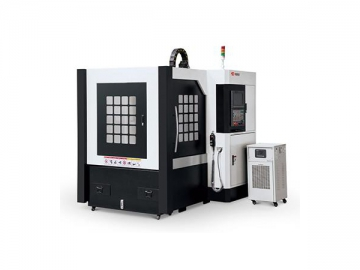 CNC Milling Machine, Vertical Milling Center, 3 Axis Milling