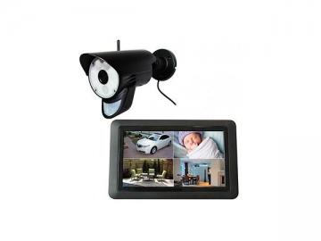 HD(720P) Wireless Video surveillance System, CM692732