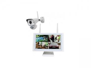 CCTV (Closed Circuit TV) Surveillance System, CLM794104