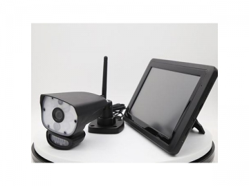 Wireless Security Camera Systems, Video Surveillance System