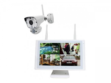 Video Surveillance System at Your Bar and Restaurant