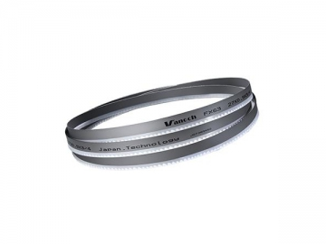 High Speed Steel Band Saw Blades for Metal Cutting, FX63-Vanouch Series