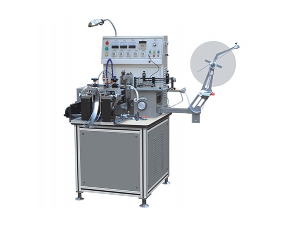 MH-900 Cut & Fold Machine