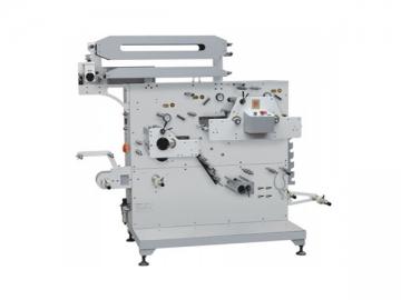 MHR-B Series Flexo Label Printing Machine