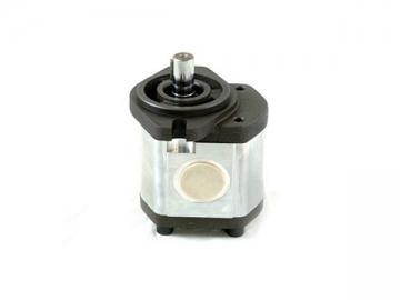 2.5MF Hydraulic Gear Motor